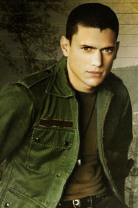 Вентворт Миллер / Wentworth Miller