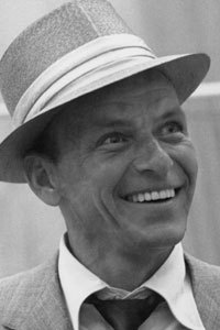 Фрэнк Синатра / Frank Sinatra