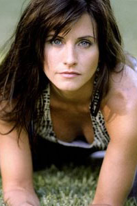 Кортни Кокс / Courteney Cox
