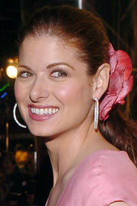 Дебра Мессинг / Debra Messing (© WireImage / L. Cohen)