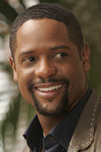 Блэр Андервуд / Blair Underwood