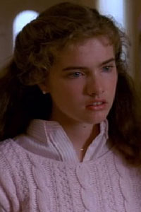 Хезер Лэнгенкэмп / Heather Langenkamp