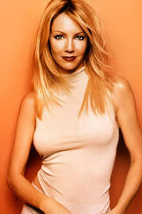 Хэзер Локлир / Heather Locklear