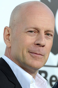 Брюс Уиллис / Bruce Willis (© Getty Images / Frazer Harrison)