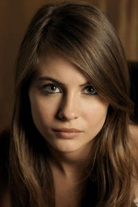 Уилла Холланд / Willa Holland