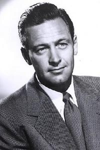 Уильям Холден / William Holden
