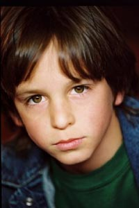 Захари Гордан / Zachary Gordon
