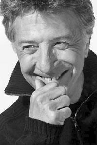 Дастин Хоффман / Dustin Hoffman