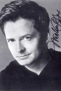 Майкл Дж. Фокс / Michael J. Fox