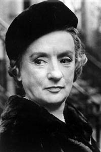 Милдред Нэтвик / Mildred Natwick
