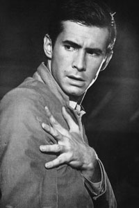 Энтони Перкинс / Anthony Perkins