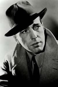 Хамфри Богарт / Humphrey Bogart
