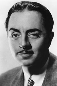 Уильям Пауэлл / William Powell