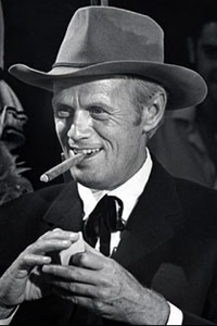 Ричард Уидмарк / Richard Widmark