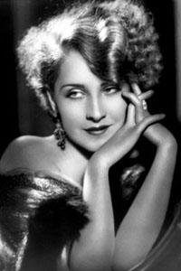 Норма Ширер / Norma Shearer