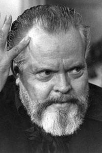 Орсон Уэллс / Orson Welles