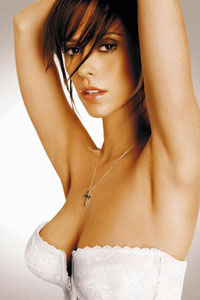 Дженнифер Лав Хьюитт / Jennifer Love Hewitt