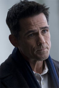 Билл Кэмпбелл / Billy Campbell