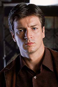 Натан Филлион / Nathan Fillion