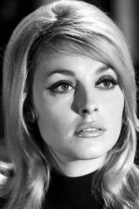 Шарон Тейт / Sharon Tate