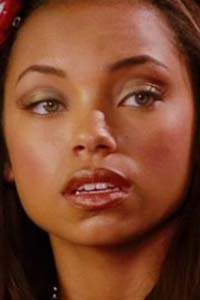 Логан Браунинг / Logan Browning
