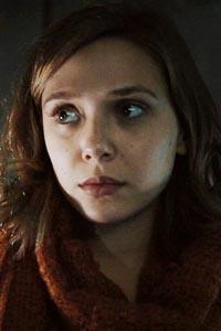 Элизабет Олсен / Elizabeth Olsen