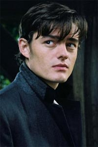 Сэм Райли / Sam Riley