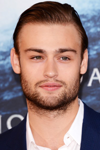 douglas booth photoshoot