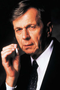 Уильям Б. Дэвис / William B. Davis