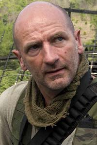 Грэм МакТавиш / Graham McTavish