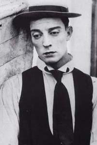 Бастер Китон / Buster Keaton