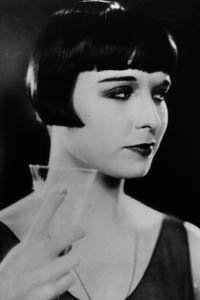 Луиза Брукс / Louise Brooks