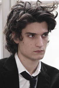 Луи Гаррель / Louis Garrel