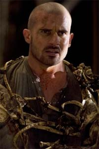 Доминик Пурселл / Dominic Purcell