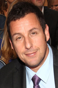 Адам Сэндлер / Adam Sandler (© Getty Images / Christopher Polk)