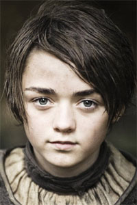 Мэйси Уильямс / Maisie Williams