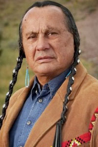 Рассел Минс / Russell Means