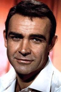 Шон Коннери / Sean Connery