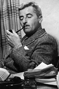 Уильям Фолкнер / William Faulkner