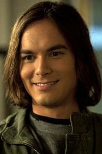 Тайлер Блэкберн / Tyler Blackburn