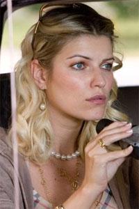 Ивана Миличевич Без Лифчика – Банши (2013)