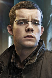 Рассел Тови / Russell Tovey