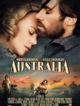 """Постер к фильму """"Австралия"""""""