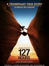 """Постер к фильму """"127 часов"""""""