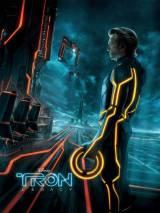 """Постер к фильму """"Трон: Наследие"""""""