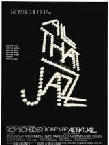 """Постер к фильму """"Весь этот джаз"""""""