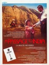 """Постер к фильму """"Поездка в Индию"""""""