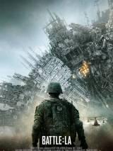 """Постер к фильму """"Инопланетное вторжение: Битва за Лос-Анджелес"""""""