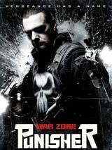 """Постер к фильму """"Каратель 2. Территория войны"""""""