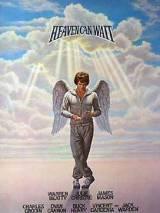 """Постер к фильму """"Небеса могут подождать"""""""
